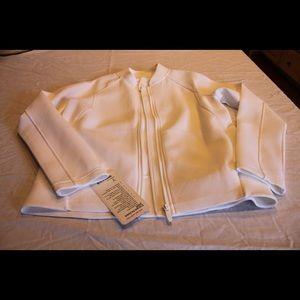 NWT Lululemon Jacket